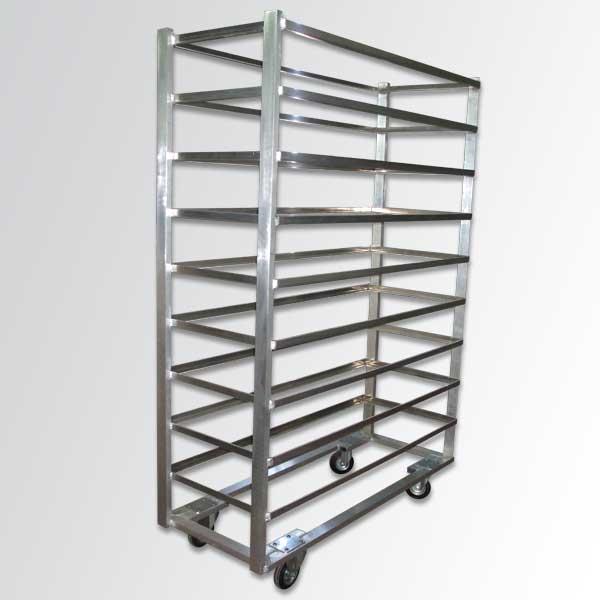 Carrello-Alluminiook